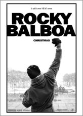 Galleriataulu  Rocky Balboa - Entertainment Collection