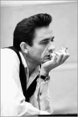 Juliste  Johnny Cash - Celebrity Collection