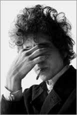 Sisustustarra  Bob Dylan I - Celebrity Collection