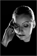 Sisustustarra  Greta Garbo - Celebrity Collection