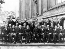 Puutaulu  Fifth Solvay Conference, 1927