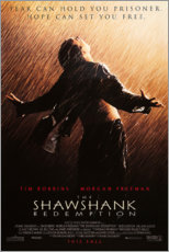 Juliste  The Shawshank Redemption - Entertainment Collection
