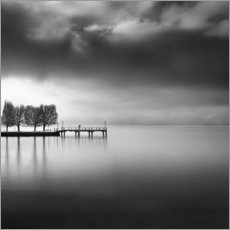 Canvas-taulu  After the storm - George Digalakis