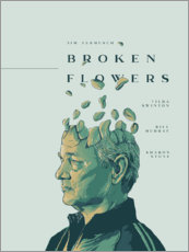 Galleriataulu  Broken Flowers - Fourteenlab