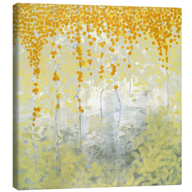 Canvas-taulu  Golden morning - Herb Dickinson