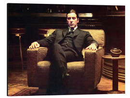 Alumiinitaulu  The Godfather II