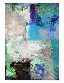 Juliste Abstract No 15