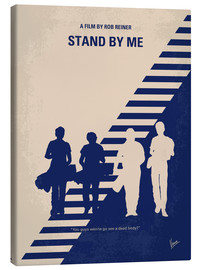 Canvas-taulu  Stand by me - chungkong