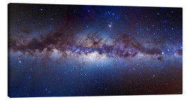 Canvas-taulu  Centre of the Milky Way - Alan Dyer