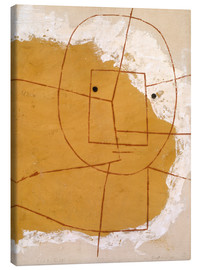 Canvas-taulu  One Who Understands - Paul Klee