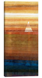Canvas-taulu  Lonely - Paul Klee