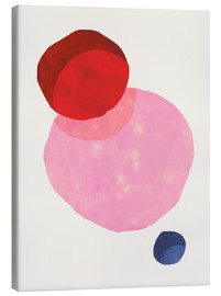 Canvas-taulu  Eclipse - Tracie Andrews