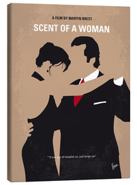 Canvas-taulu  Scent Of A Woman - chungkong
