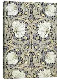 Canvas-taulu  Pimpernell - William Morris
