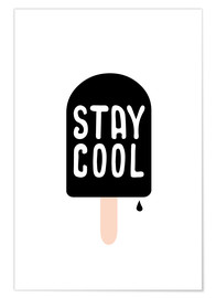 Juliste stay cool