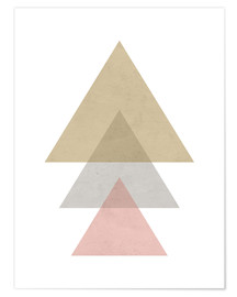 Juliste pink triangle