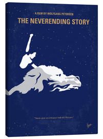 Canvas-taulu  The Neverending Story - chungkong